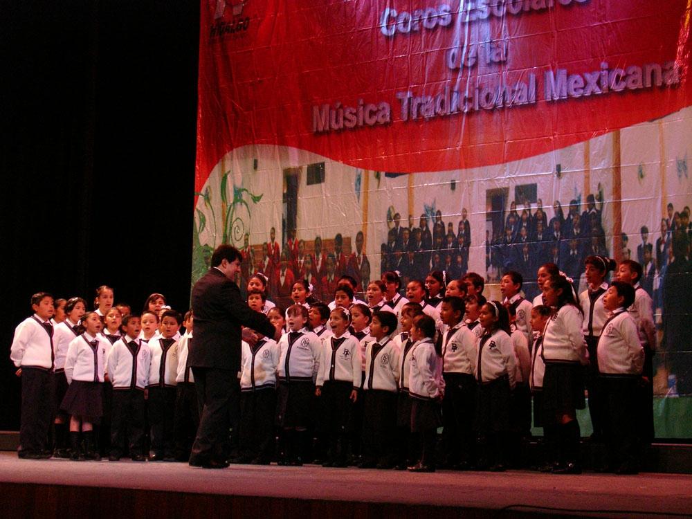 escuela estatal de musica: