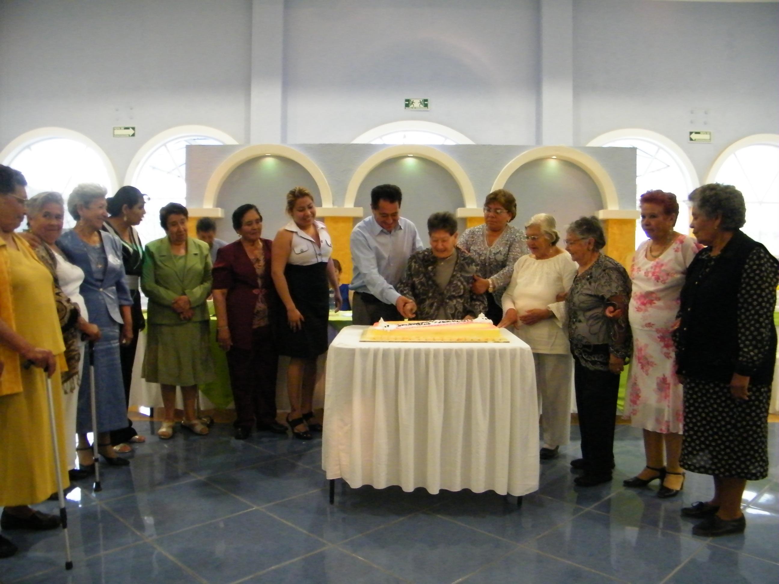 Casa de d a de tizayuca cumple xvi aniversario - Casa al dia ...