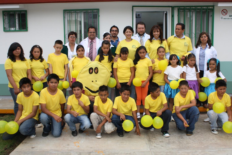 Nuevo centro de jóvenes en las Filipinas atenderá a