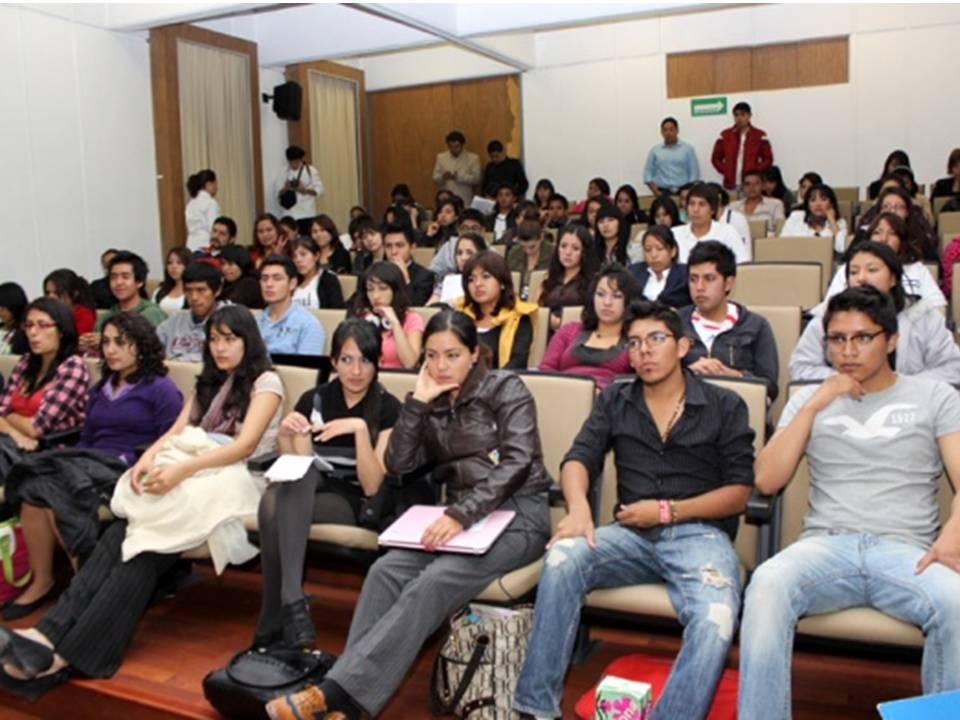 Alumnos de la UAEH incursionarán en el sector turístico de países  sudamericanos