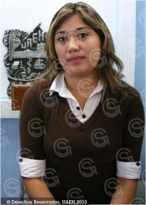 Alumna de la UAEH cursará Máster en la Universidad de Sevilla