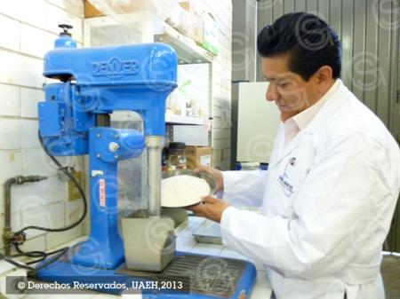 Investigación de la UAEH coadyuvará en el desarrollo de zonas marginadas en Hidalgo