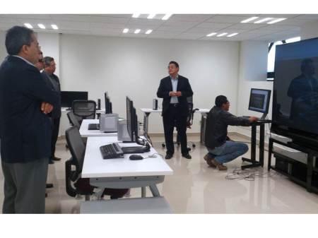 manufactura virtual