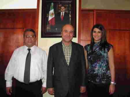 nuevo secretario municipal en tizayuca