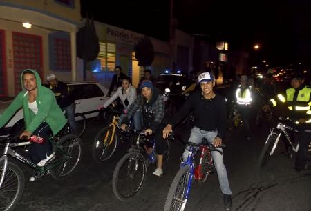 bici tando tu ciudad