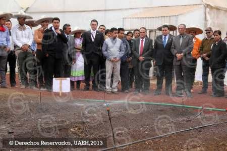Celebra ICAp XXVI Aniversario de vida institucional