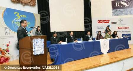 ICSa, sede de la Tercera Celebración Estudiantil de la Asociación Dental Mexicana