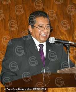 Rinde Pipino Morales informe de actividades de la Escuela Preparatoria Número 3