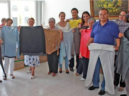 donacion de ropa dif pachuca