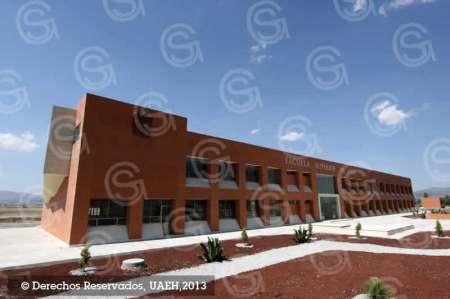 Escuela Superior de Apan ofrece licenciaturas únicas en México