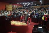 parlamento infantil en el congreso
