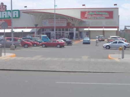 estacionamiento soriana tizayuca