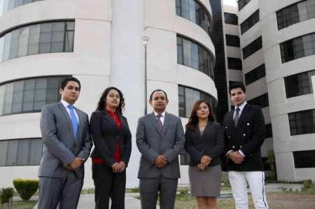 participantes certamen juicios orales