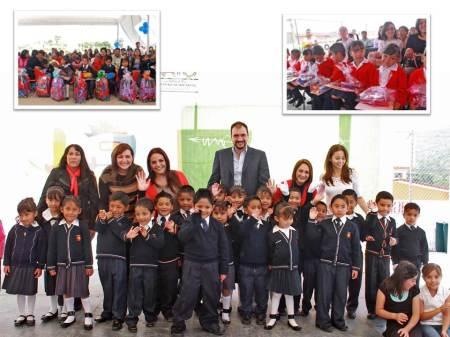 clausura de cursos en seis planteles preescolares municipales de pachuca