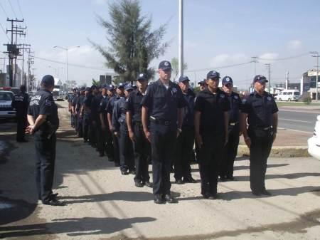 convocatoria policia de tizayuca