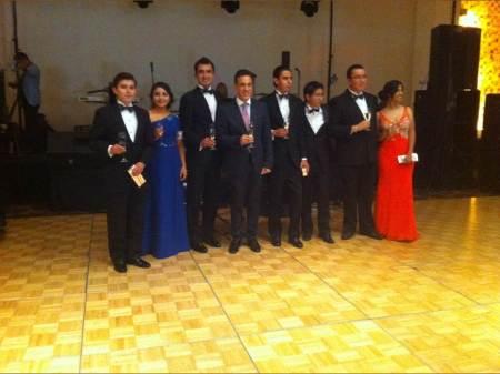 omar apadrina nueva generacion de abogados en pachuca