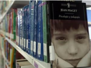 acervo bibliografico