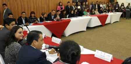 taller de genero en presidencia pachuca