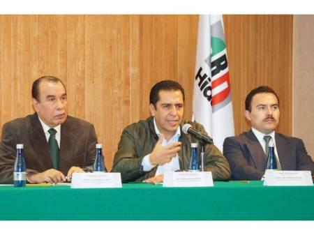 conferencia reforma politica