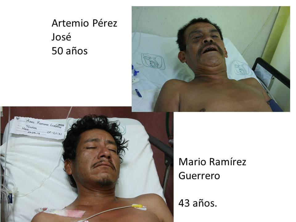 Hospital General De Pachuca Agendahidalguense Página 3