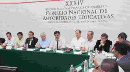 reunion nacional sep