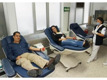 alcalde de pachuca dona sangre