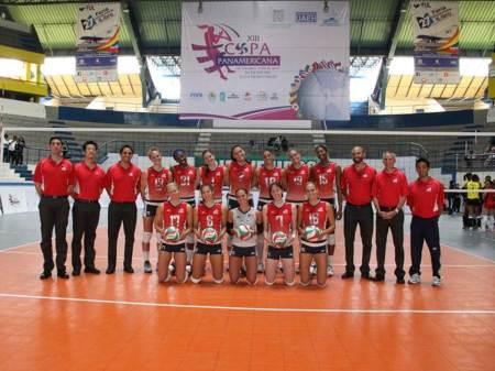 estados unidos voleibol femenil