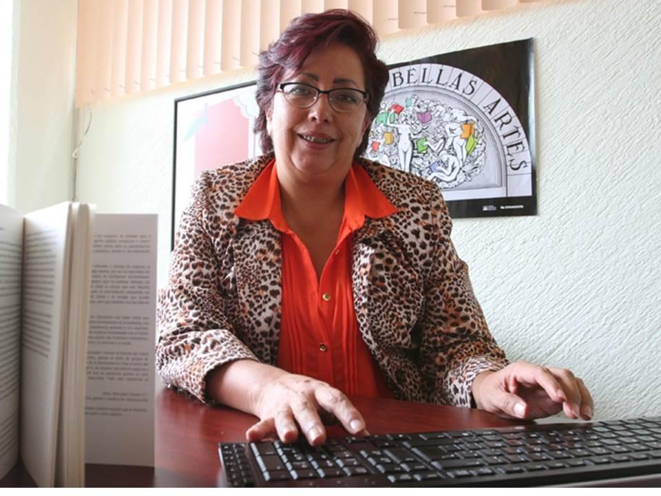 El Fomento De La Lectura Una Batalla Perdida: Corina Martínez García