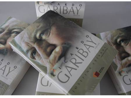 antologia de ricardo garibay