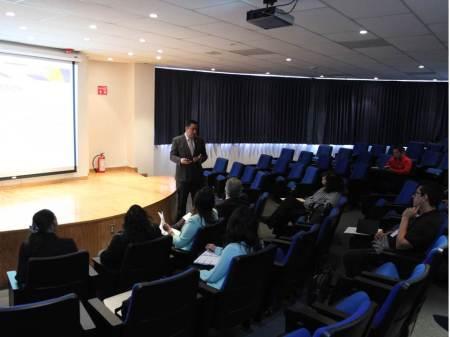 curso para investigadores en la uaeh
