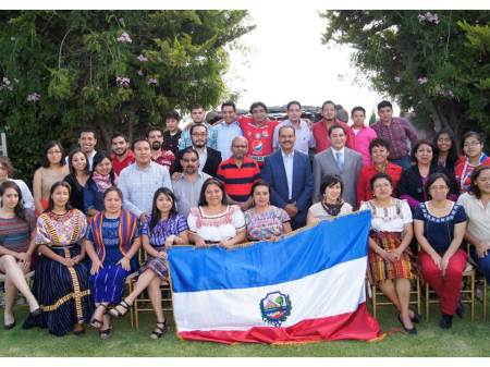 reconocimiento curso inmigrantes guatemala
