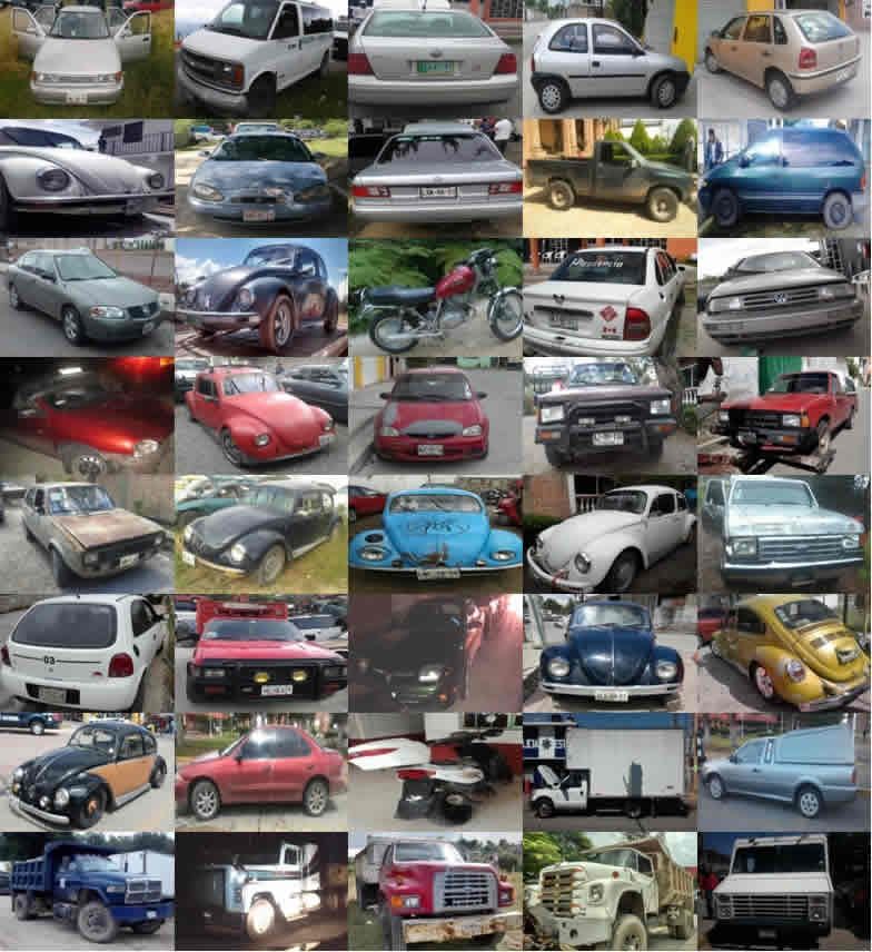 Santa Maria Chevrolet: Coordinación De Seguridad Estatal