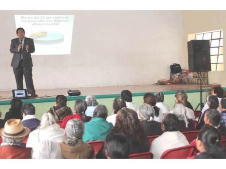 conferencia en tlaxiaca