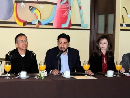 reunion de representantes del gobierno federal en hidalgo