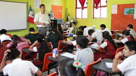 convocatoria para estímulo por antigüedad del personal de Apoyo  y Asistencia a la Educación Básica