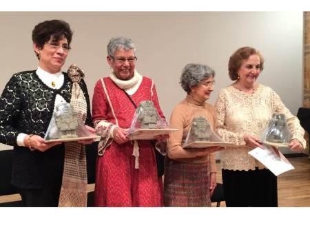 Premio Coatlicue