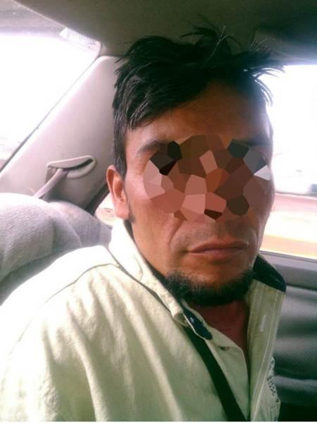 imputado en robo de menor del estado de mexico