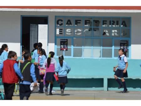 Abierta la convocatoria para operar tiendas escolares