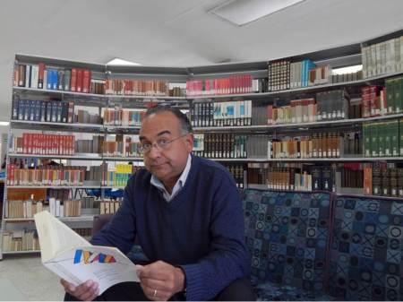 V Encuentro de Bibliotecas de la Región Centro Sur de ANUIES