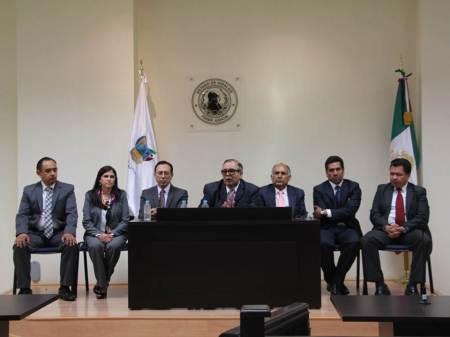 Tribunal emite fallo condenatorio en primer juicio oral penal