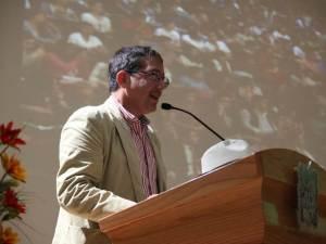 Jenaro Villamil presentará libro en ICSHu