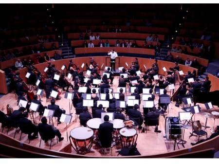Carolina Espinosa interpretará arias de ópera con la OSUAEH