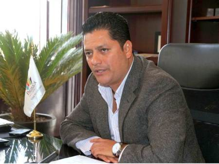 Diálogo y respeto prevalece entre  Antorcha Campesina y el ayuntamiento de Pachuca