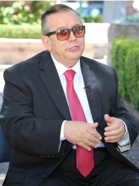 Juan Manuel Menes Llaguno, Presidente del Tribunal Superior de Justicia