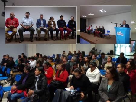 Jurisdicción Pachuca participa en prueba piloto para uso de cartilla electrónica de vacunación