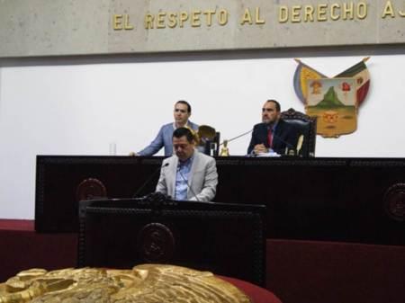 Piden se garantice el derecho de los hidalguenses a participar en la planeación estatal