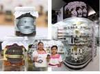 """Inauguran la primera tienda de """"Otomíes Productos Gourmet""""3"""