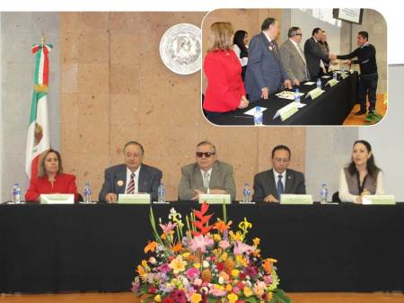 Justicia Alternativa de Hidalgo, referente a nivel nacional
