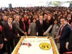 Celebra 16 años Escuela Superior de Ciudad Sahagún3