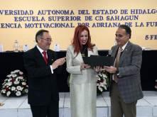 Celebra 16 años Escuela Superior de Ciudad Sahagún4